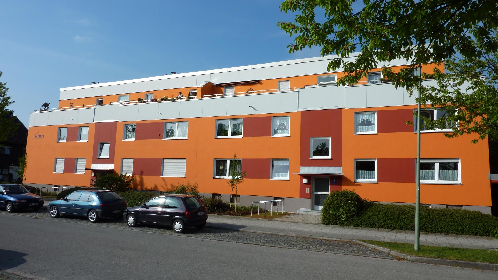 Fassade 022
